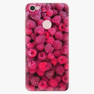 Plastový kryt iSaprio - Raspberry - Xiaomi Redmi Note 5A / 5A Prime