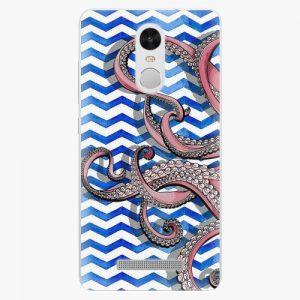 Plastový kryt iSaprio - Octopus - Xiaomi Redmi Note 3 Pro