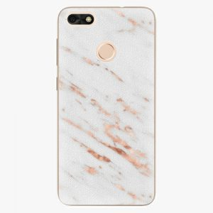 Plastový kryt iSaprio - Rose Gold Marble - Huawei P9 Lite Mini