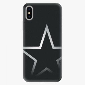 Plastový kryt iSaprio - Star - iPhone X