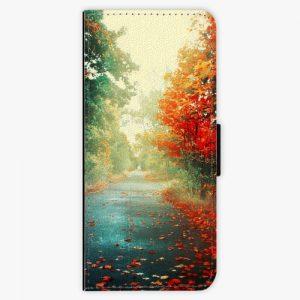 Flipové pouzdro iSaprio - Autumn 03 - Samsung Galaxy J3