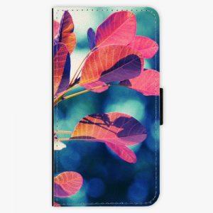Flipové pouzdro iSaprio - Autumn 01 - Samsung Galaxy J5