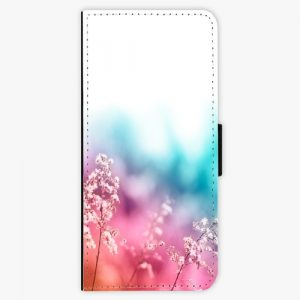 Flipové pouzdro iSaprio - Rainbow Grass - Samsung Galaxy Note 8