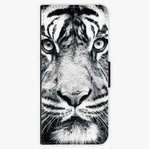 Flipové pouzdro iSaprio - Tiger Face - Samsung Galaxy Note 8