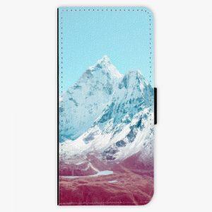 Flipové pouzdro iSaprio - Highest Mountains 01 - Samsung Galaxy Note 8