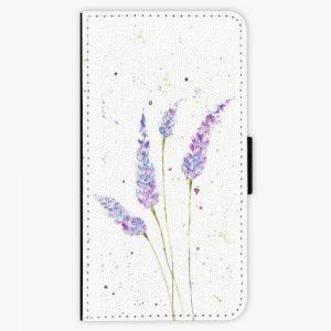 Flipové pouzdro iSaprio - Lavender - Huawei P10 Plus