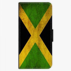 Flipové pouzdro iSaprio - Flag of Jamaica - Nokia 5