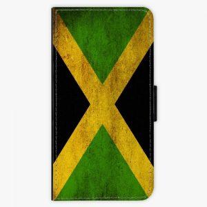 Flipové pouzdro iSaprio - Flag of Jamaica - Huawei Ascend P9 Lite
