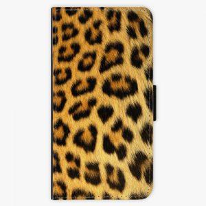 Flipové pouzdro iSaprio - Jaguar Skin - Huawei P9