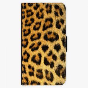 Flipové pouzdro iSaprio - Jaguar Skin - Huawei P10 Plus
