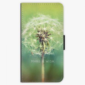 Flipové pouzdro iSaprio - Wish - Huawei P10 Plus