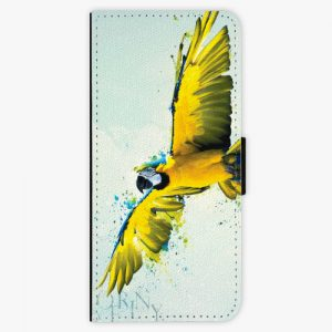 Flipové pouzdro iSaprio - Born to Fly - Samsung Galaxy Note 8
