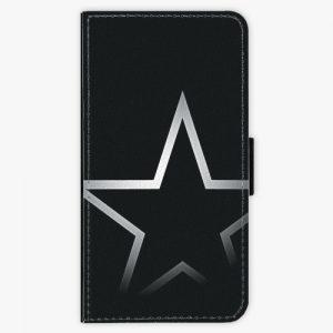 Flipové pouzdro iSaprio - Star - Huawei P10 Plus