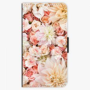 Flipové pouzdro iSaprio - Flower Pattern 06 - Huawei P10 Plus