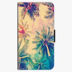 Flipové pouzdro iSaprio - Palm Beach - Samsung Galaxy A5