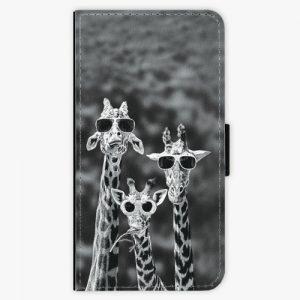 Flipové pouzdro iSaprio - Sunny Day - Samsung Galaxy A5