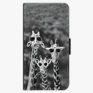 Flipové pouzdro iSaprio - Sunny Day - Sony Xperia XZ