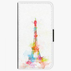 Flipové pouzdro iSaprio - Eiffel Tower - Huawei P9