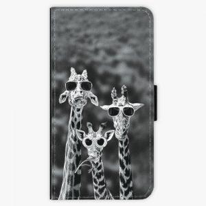Flipové pouzdro iSaprio - Sunny Day - Huawei P10 Plus