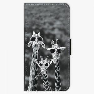 Flipové pouzdro iSaprio - Sunny Day - iPhone 8 Plus