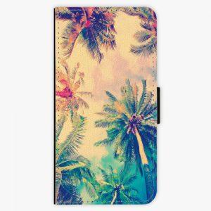 Flipové pouzdro iSaprio - Palm Beach - Nokia 6