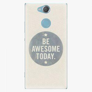 Plastový kryt iSaprio - Awesome 02 - Sony Xperia XA2