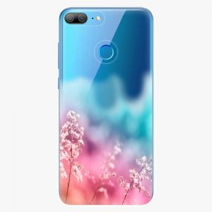 Plastový kryt iSaprio - Rainbow Grass - Huawei Honor 9 Lite