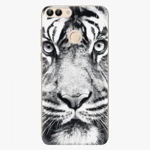 Plastový kryt iSaprio - Tiger Face - Huawei P Smart