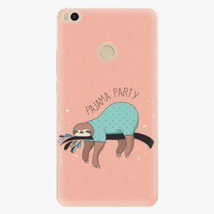 Plastový kryt iSaprio - Pajama Party - Xiaomi Mi Max 2