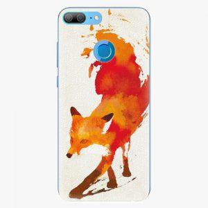 Plastový kryt iSaprio - Fast Fox - Huawei Honor 9 Lite