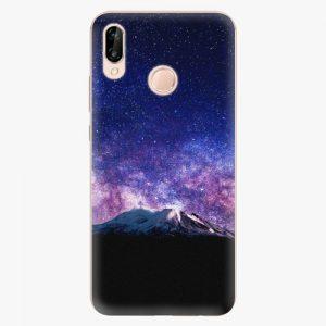 Plastový kryt iSaprio - Milky Way - Huawei P20 Lite