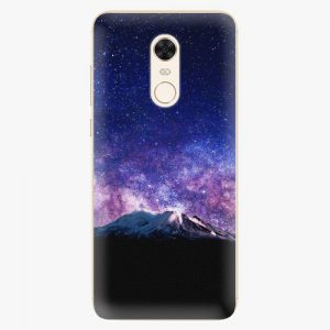 Plastový kryt iSaprio - Milky Way - Xiaomi Redmi 5 Plus