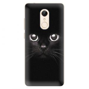 Plastový kryt iSaprio - Black Cat - Xiaomi Redmi 5
