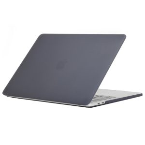 """Polykarbonátové pouzdro / kryt iSaprio pro MacBook Pro 13.3"""" (2016 - 2017) černé"""
