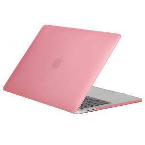 """Polykarbonátové pouzdro / kryt iSaprio pro MacBook Pro 13.3"""" (2016 - 2017) růžové"""