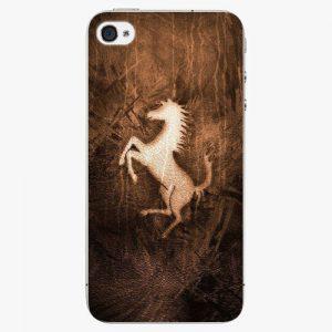 Plastový kryt iSaprio - Vintage Horse - iPhone 4/4S