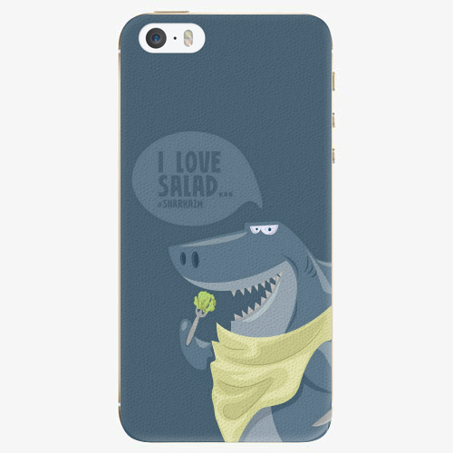 Plastový kryt iSaprio - Love Salad - iPhone 5 5S SE - Kryty a ... 53caa7ba7ac