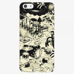 Plastový kryt iSaprio - Underground - iPhone 5/5S/SE