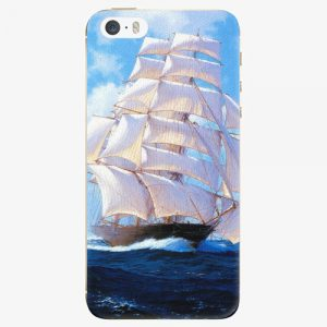 Plastový kryt iSaprio - Sailing Boat - iPhone 5/5S/SE