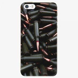 Plastový kryt iSaprio - Black Bullet - iPhone 5/5S/SE