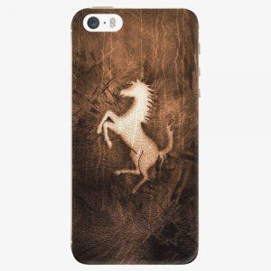 Plastový kryt iSaprio - Vintage Horse - iPhone 5/5S/SE