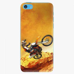 Plastový kryt iSaprio - Motocross - iPhone 5C