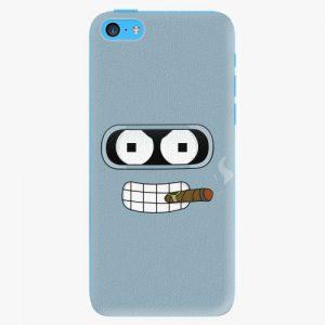 Plastový kryt iSaprio - Bender - iPhone 5C