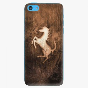 Plastový kryt iSaprio - Vintage Horse - iPhone 5C