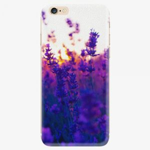 Plastový kryt iSaprio - Lavender Field - iPhone 6/6S
