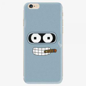 Plastový kryt iSaprio - Bender - iPhone 6/6S