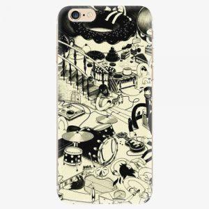 Plastový kryt iSaprio - Underground - iPhone 6/6S