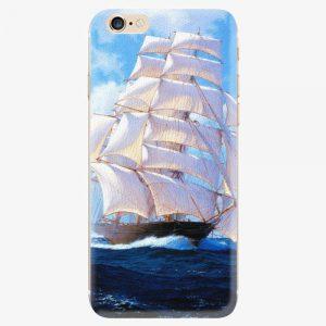 Plastový kryt iSaprio - Sailing Boat - iPhone 6/6S