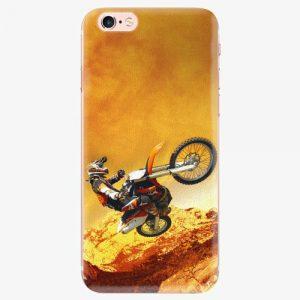 Plastový kryt iSaprio - Motocross - iPhone 6 Plus/6S Plus