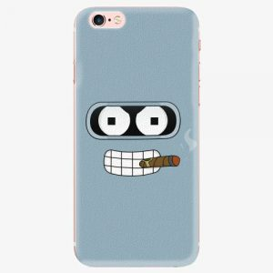 Plastový kryt iSaprio - Bender - iPhone 6 Plus/6S Plus